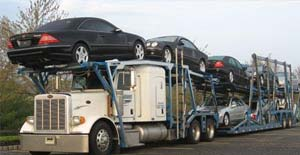 Auto Shipping and car shipping in St. Paul
