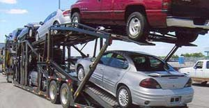 Auto Transport company in Phoenix