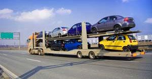 Auto Transport company in Boston