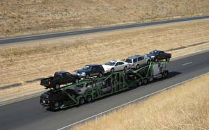 Auto Transport Company in Las Vegas for your autos, trucks and SUV'S