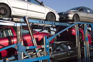 Los Angeles Auto Transport